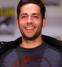 Zachary Levi's picture
