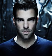 Zachary Quinto's picture