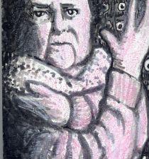 Zelda Rubinstein's picture