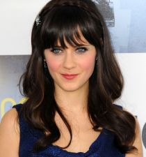 Zooey Deschanel's picture